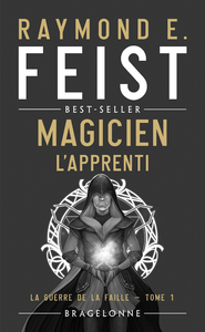 Livre numérique Magicien - L'Apprenti