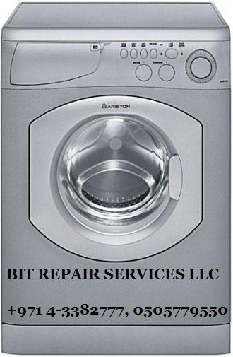 Ariston Washing Machine Spare Parts Abu Dhabi