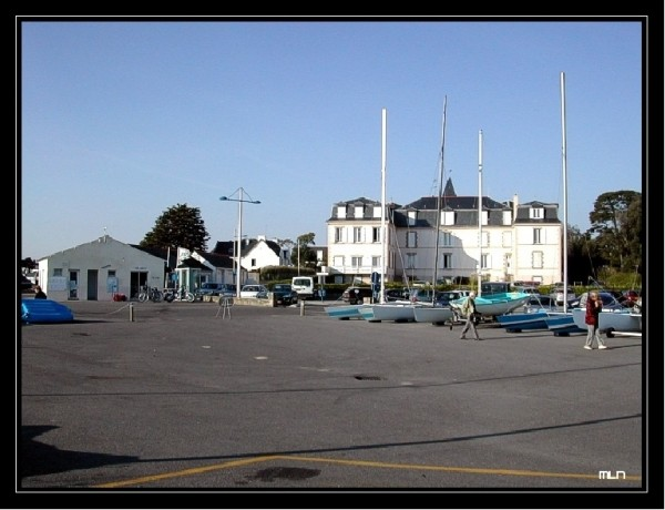 Location Studio Accs Direct La Mer Golfe Du Morbihan