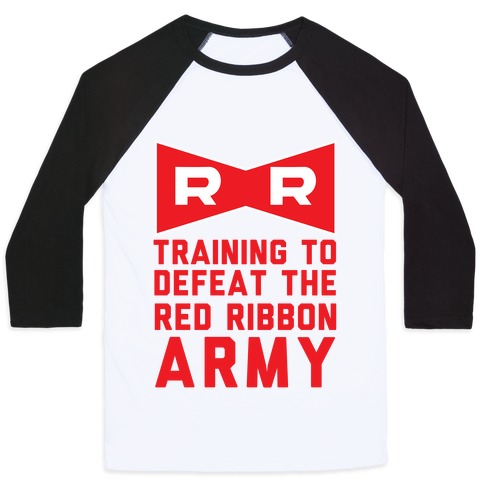 red ribbon army # 30