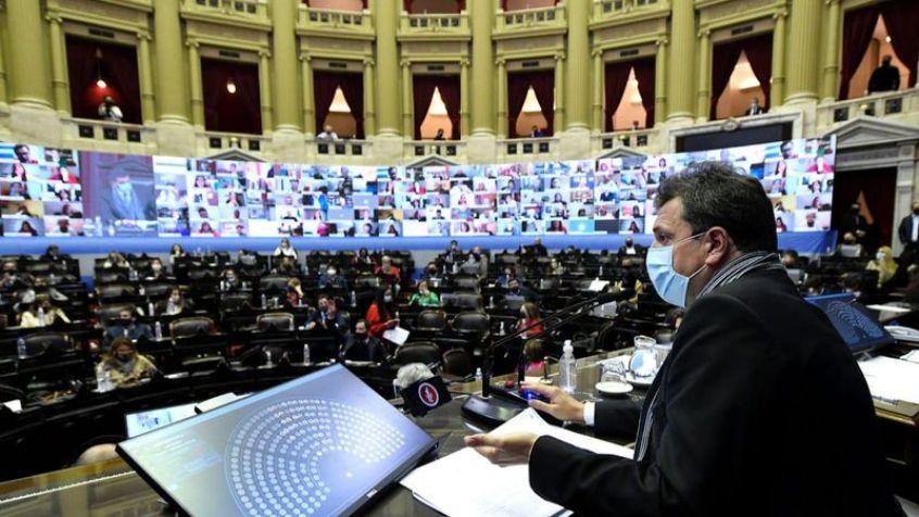 Diputados: asoma una nueva discusión por la manera de votar leyes | Política