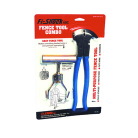 Fi-Shock Fence Tool Combo Kit