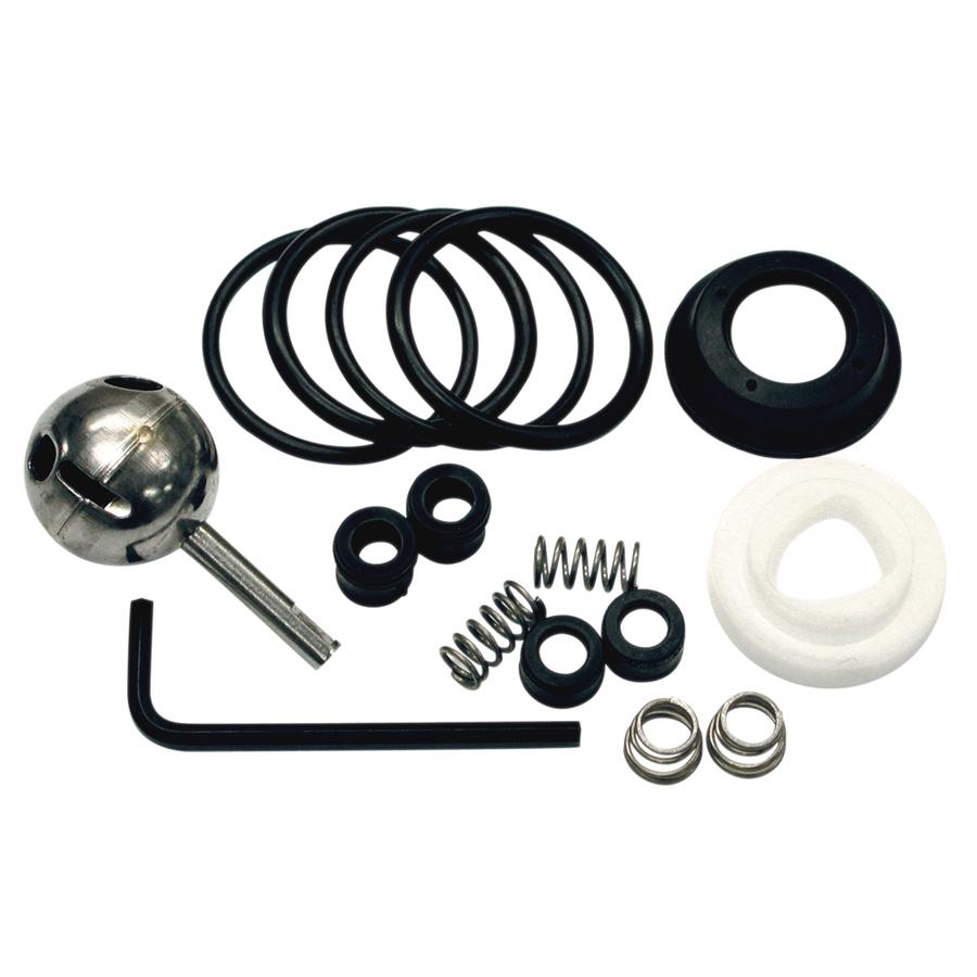 kohler faucet repair kits components