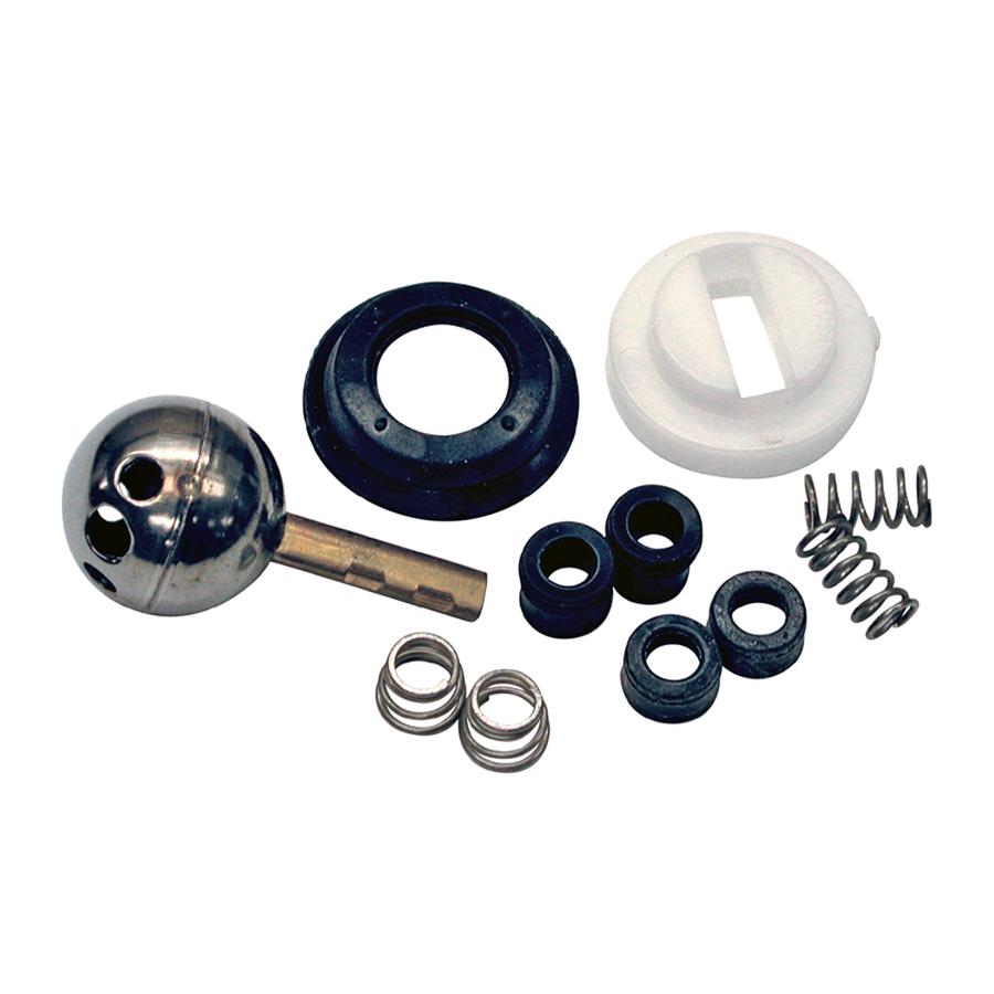 faucet repair kits components at