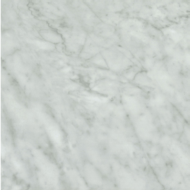 "Style Selections 12"" x 12"" Crescendo Marble Gray Marble Finish Luxury Vinyl Tile for $1.13 each"