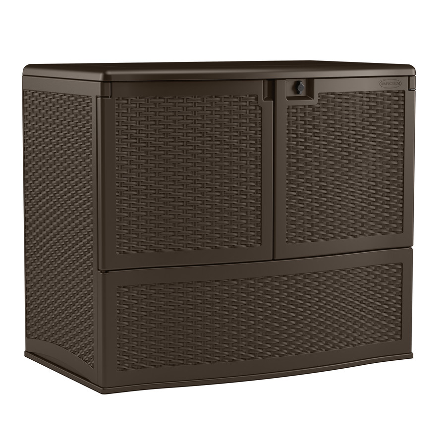 deck boxes at lowes com