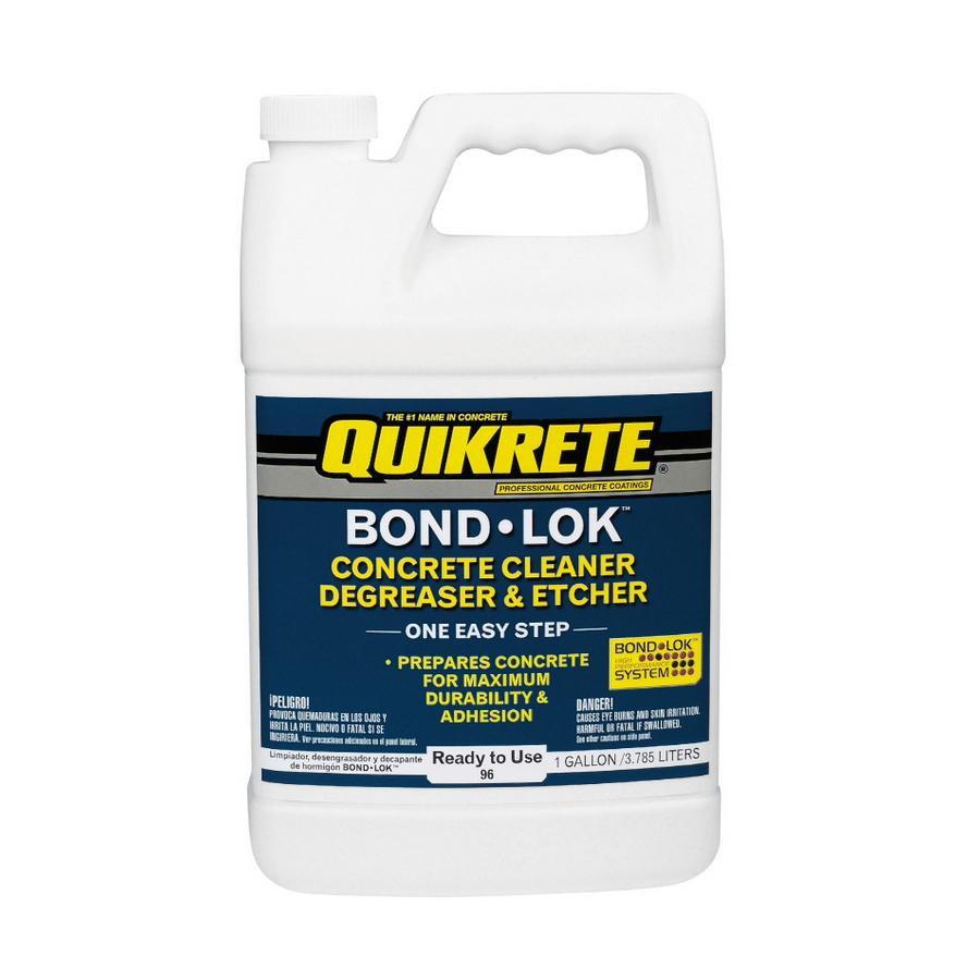 Quikrete Concrete Stain