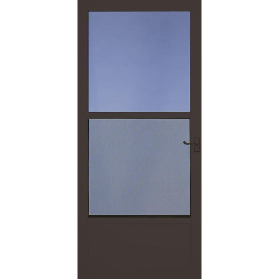Screen Door Closer Installation