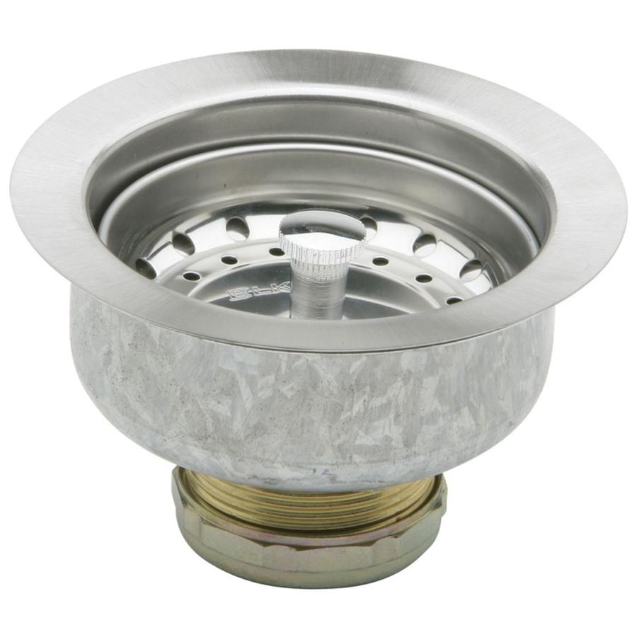 oxo kitchen sink strainers strainer