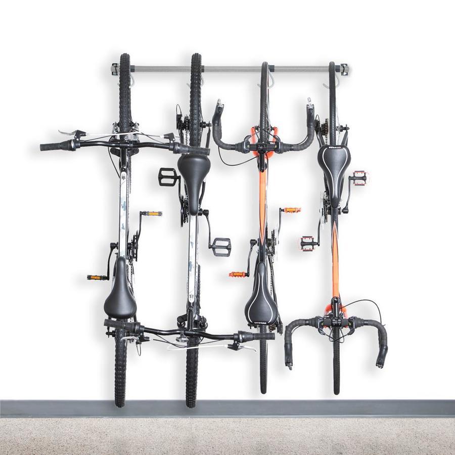 gladiator bike racks storage at lowes com