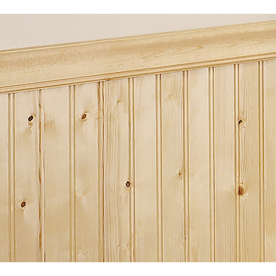 Wall Panelling Ideas Lowes