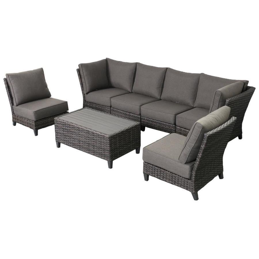 get the teva furniture barbados 6 piece