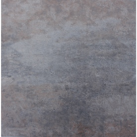 "Style Selections 18""x18"" Aspen Gray Stained Concrete for $2.21 each"