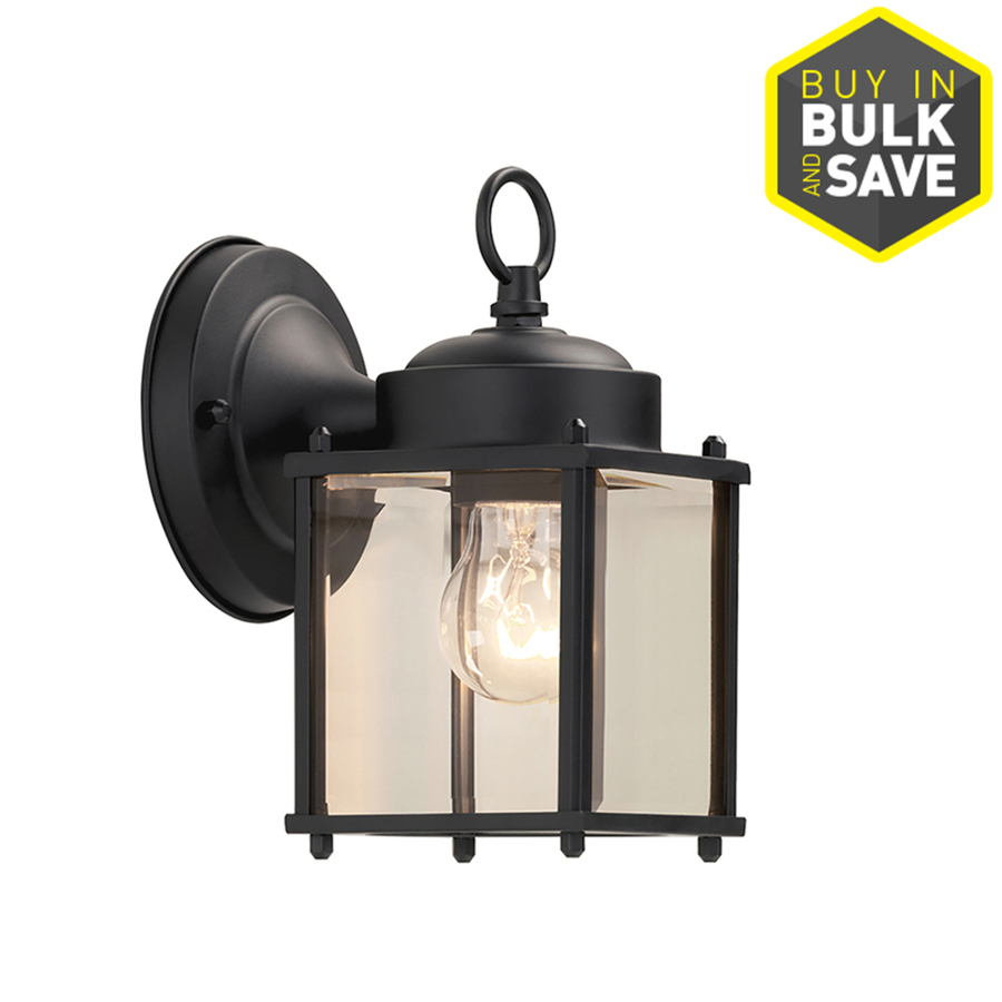 portfolio outdoor lighting at lowes com