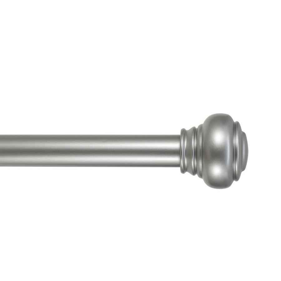 curtain rods at lowes com