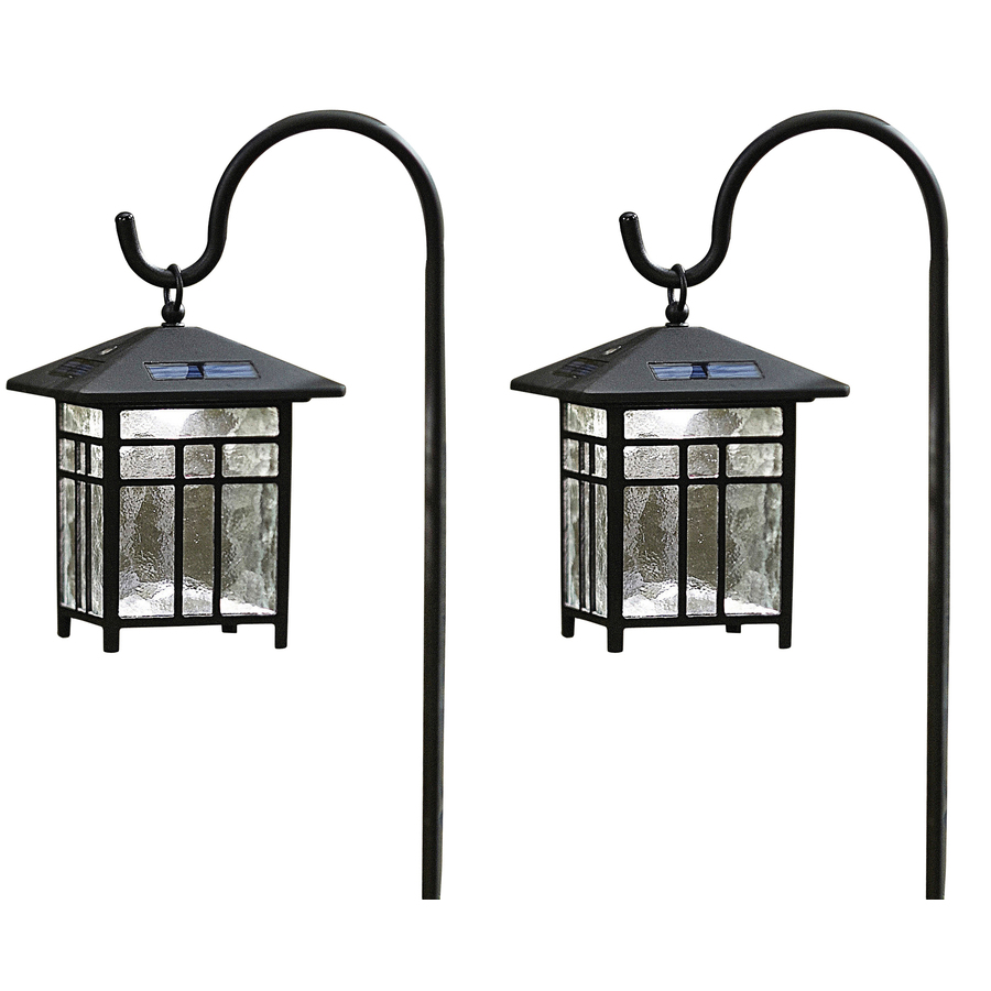 Allen And Roth Solar Lights