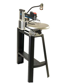 DELTA 1.3-Amp Variable Speed Scroll Saw