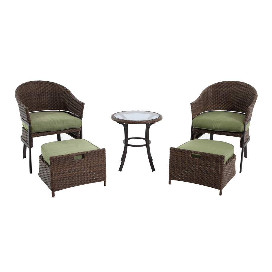 Cushions For Wicker Patio Sets