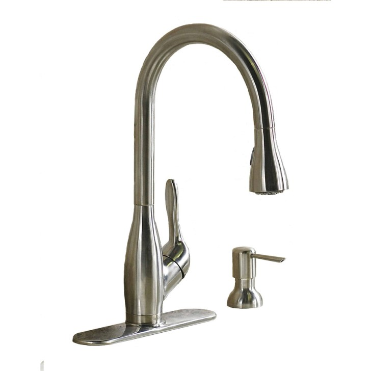 Creative Lowes Kitchen Faucets That Will Refresh Your Everyday Life