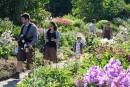 Métis nommé jardin de l'année