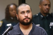 George Zimmerman... (PHOTO ARCHIVES ASSOCIATED PRESS) - image 1.0