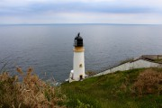 Twelve lighthouses are built all around the island ... (PHOTO PIERRE-MARC DURIVAGE, THE PRESS) - image 5.0