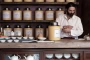 Bellocq Tea Atelier... (Photo tirée d'Instagram) - image 2.0