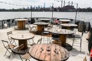 The Brooklyn Barge... (Photo tirée du site web) - image 3.0