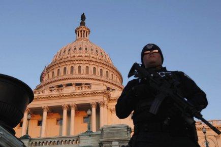 Selon Fox News, le suspect, d'origine marocaine, avait... (Photo: Kevin Lamarque, Archives Reuters)