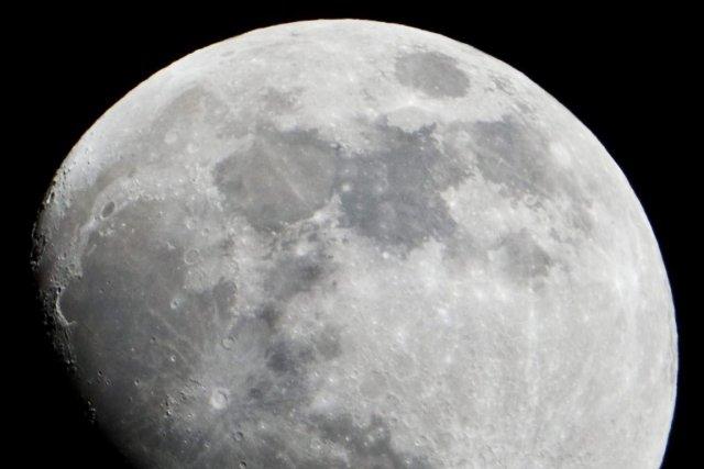 Les scientifiques cherchaient cette preuve depuis que les... (Photo AFP)