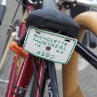 Immatriculer les vélos