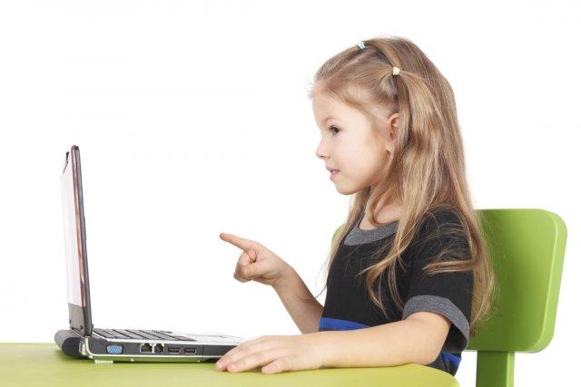 La Société canadienne de pédiatrie recommande de limiter... (Photo : archives La Presse)