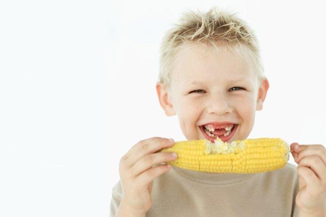 Quelle est la meilleure façon de faire manger des légumes à votre enfant? Noyer... (PHOTOTHÈQUE LA PRESSE)