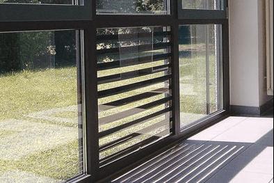 une vitre intelligente pour contr ler la lumi re et la chaleur nuage ciel d 39 azur. Black Bedroom Furniture Sets. Home Design Ideas