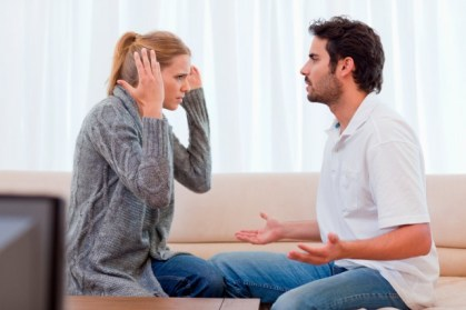 L'expression indirecte des émotions négatives accroît les problèmes... (Photo Shutterstock, wavebreakmedia)