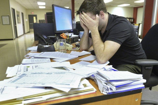 Le TDAH est un trouble qui vient parfois... (Spectre Média, Maxime Picard)
