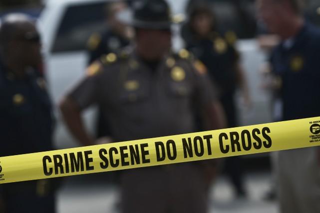Les autorités américaines ont annoncé jeudi l'inculpation d'un homme qui avait... (ARCHIVES AFP)