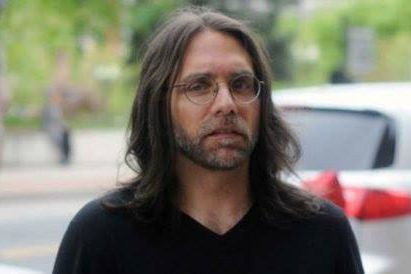 Keith Raniere... (Photo tirée de Facebook)