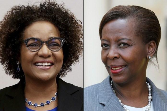 Rwanda : Louise Mushikiwabo nommée secrétaire générale de la Francophonie
