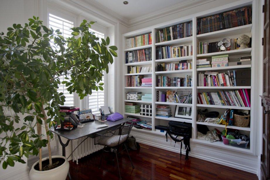 Bibliothque Faite Maison Good La Bibliothque Municipale