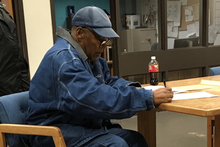 O.J. Simpson libéré après neuf ans