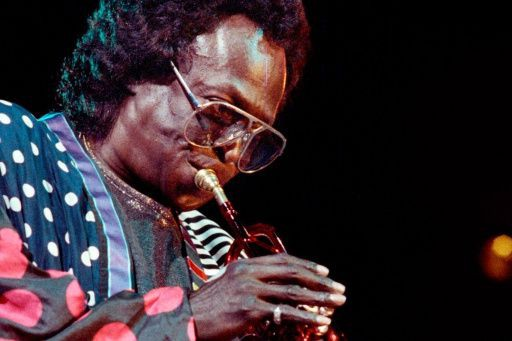 L'album perdu (et achevé) de Miles Davis | La Presse