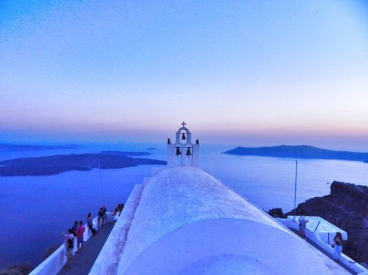 Sailing in Greece and our Code of Ethics: Sustainable Tourism - Jack & Jenny