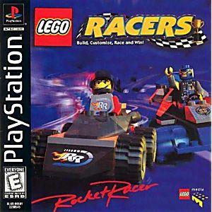 Lego Racers Sony Playstation