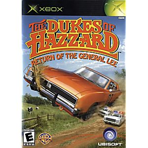 The Dukes Of Hazzard Game Xbox 360 | Games World
