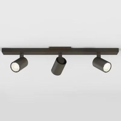 track lighting kits modern flexible
