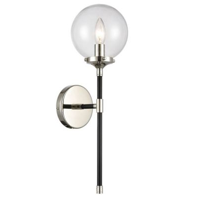 boudreaux tall wall sconce