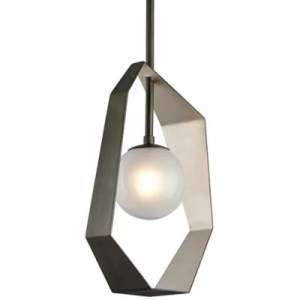 Origami LED Pendant by Troy Lighting at Lumens com