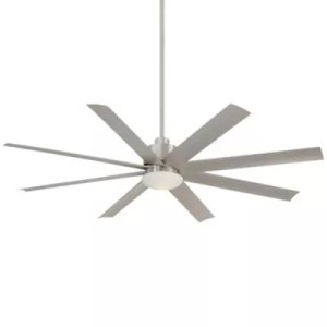Ceiling Fans with Lights   Modern Fans with Light Kits at Lumens com Slipstream Ceiling Fan