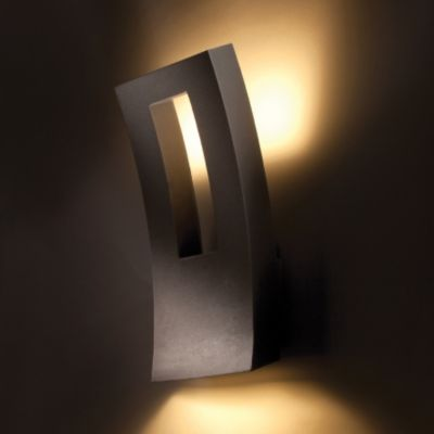 Dawn Indoor/Outdoor LED Wall Sconce by Modern Forms at ... on Led Interior Wall Sconces id=73011